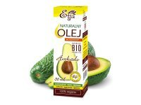 Olej Avocado BIO 50 ml ETJA